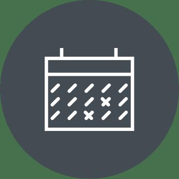 Blikk Resursplanering - en av flera smarta funktioner i Blikk