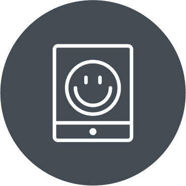 Blikk Arbetsorder - en av flera smarta funktioner i Blikk