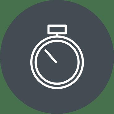 Blikk Tidrapportering - en av flera smarta funktioner i Blikk