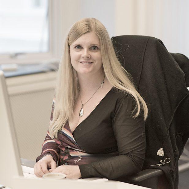 Anna-Karin Wiklund