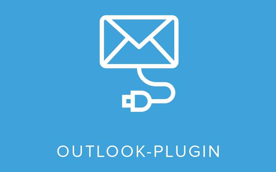 Spara epost direkt från Outlook