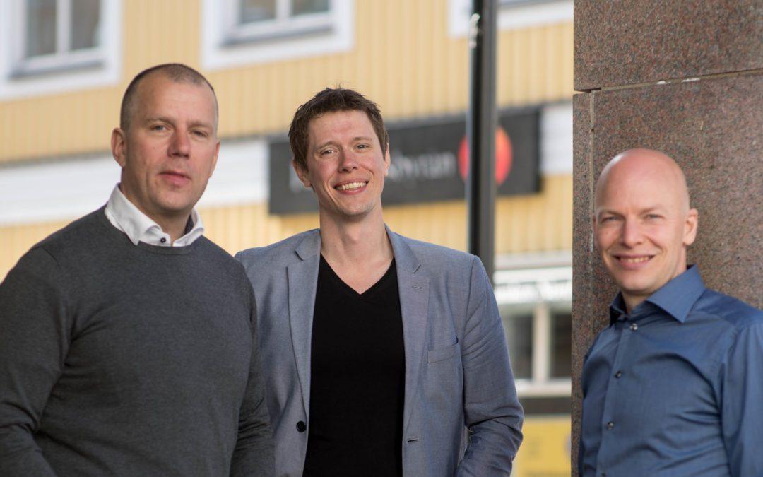 Succé för norrbottniskt affärssystem – blir eget bolag
