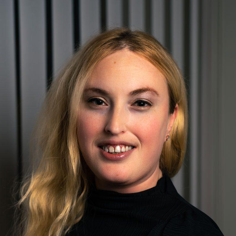 Annika Andersén