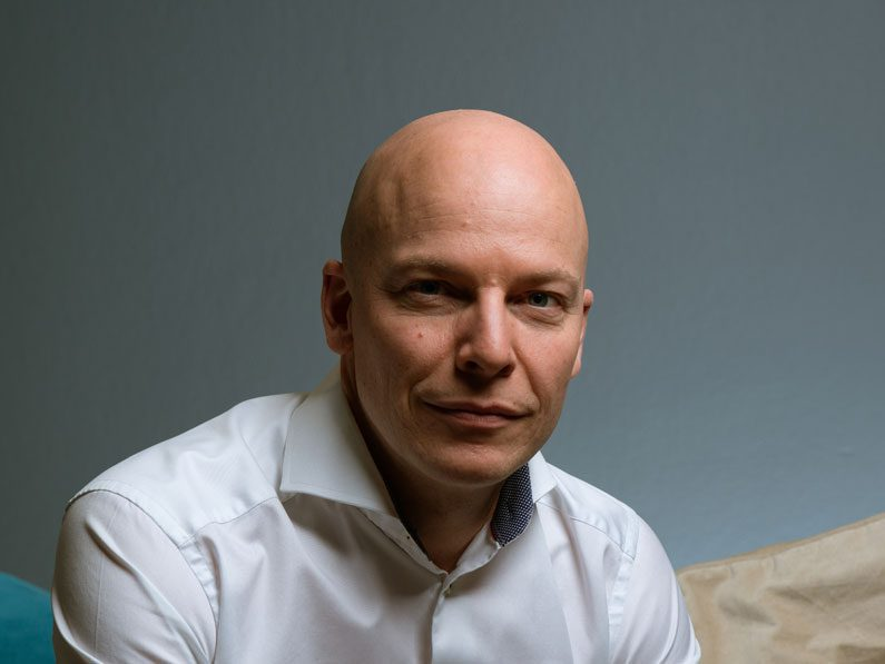 Mikael Gramer