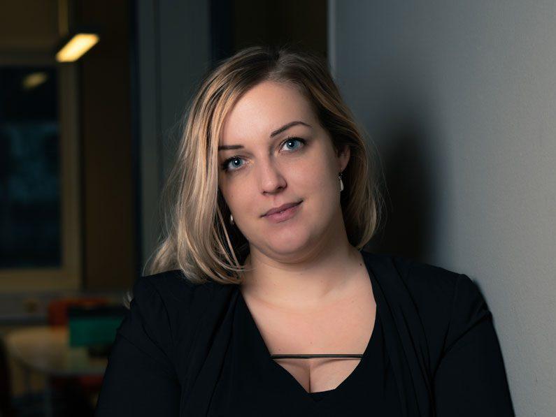 Hanna Gideonsson