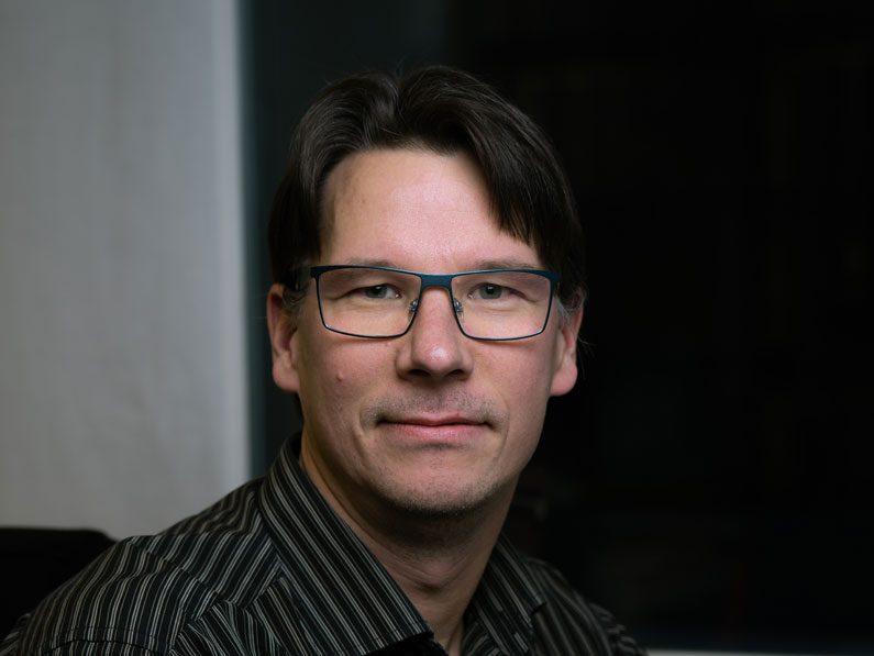 Stefan Silkavaara