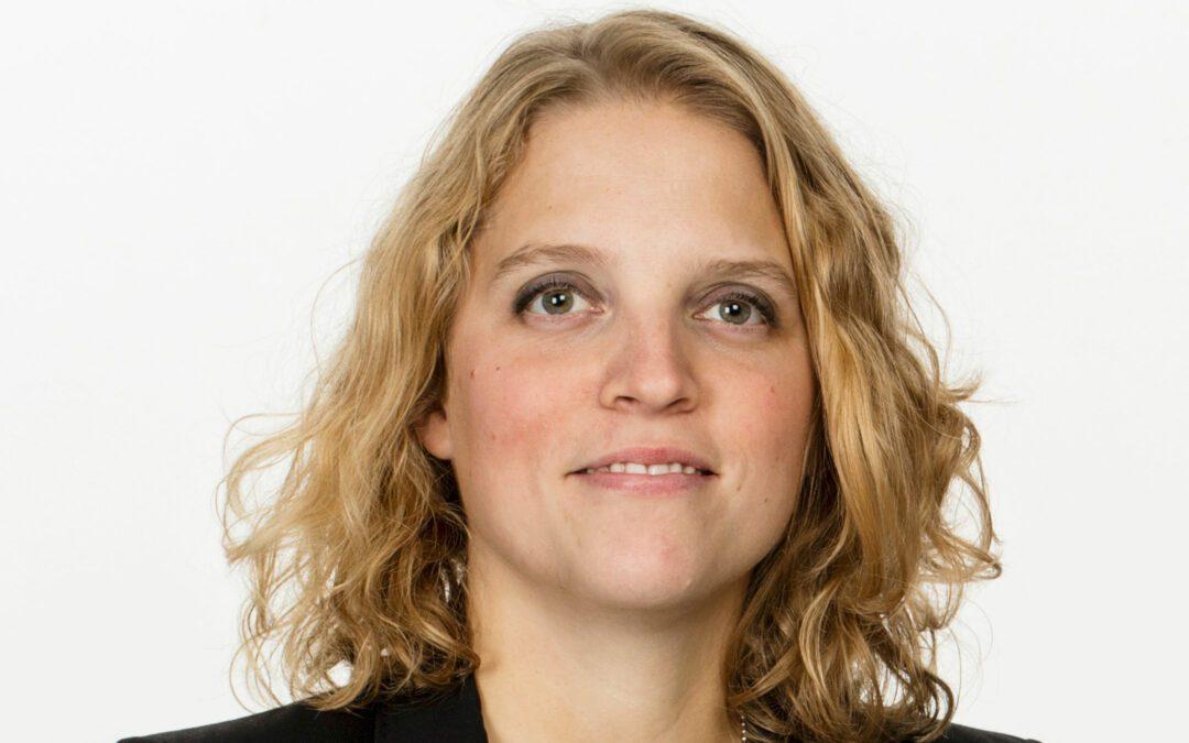 Blikk väljer ny styrelse med Anne Graf som ordförande