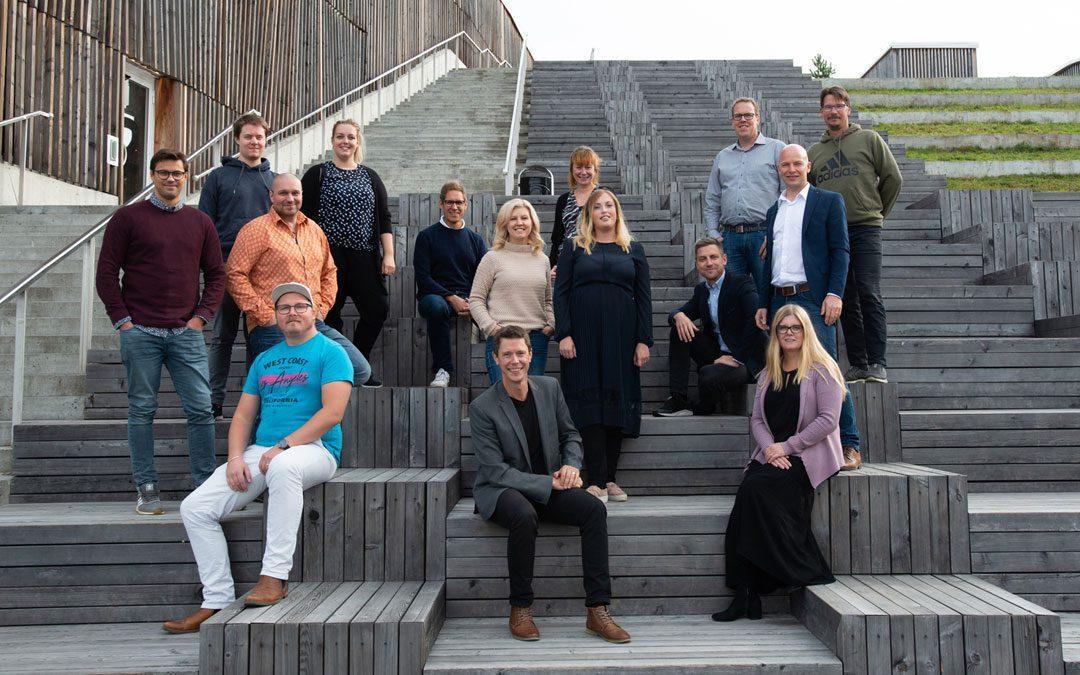 Blikk lanserar nytt byråstöd för redovisningsbranschen
