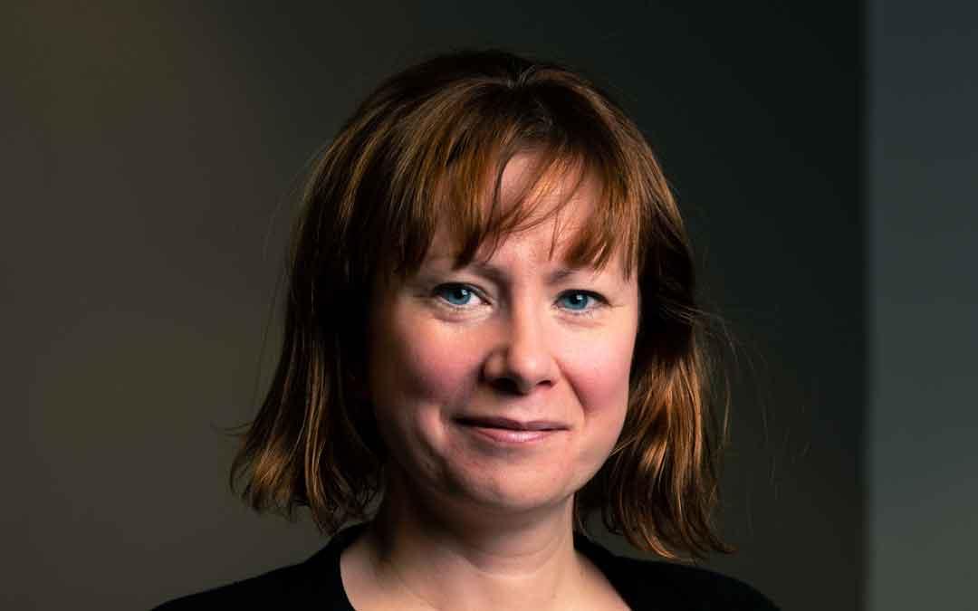 Kersti Bergström blir ny vd på Blikk