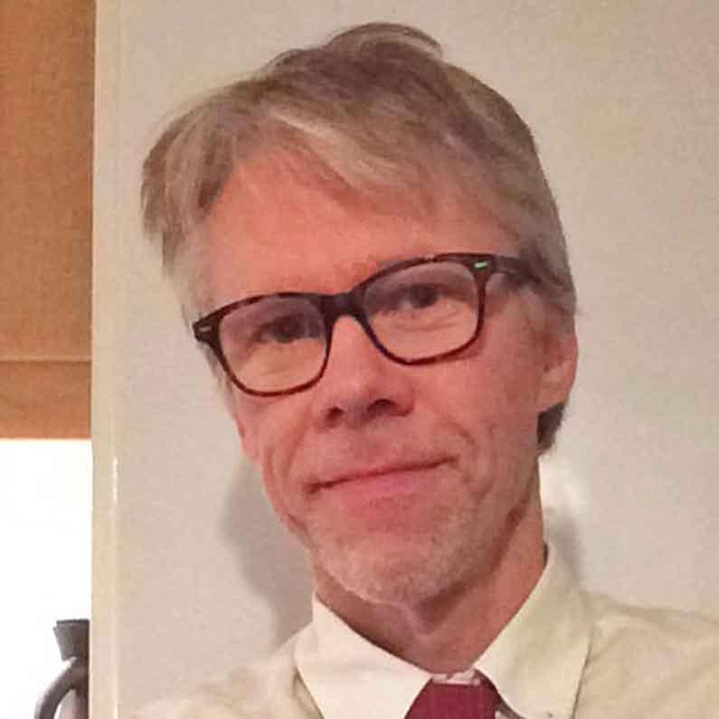 Magnus Wallström