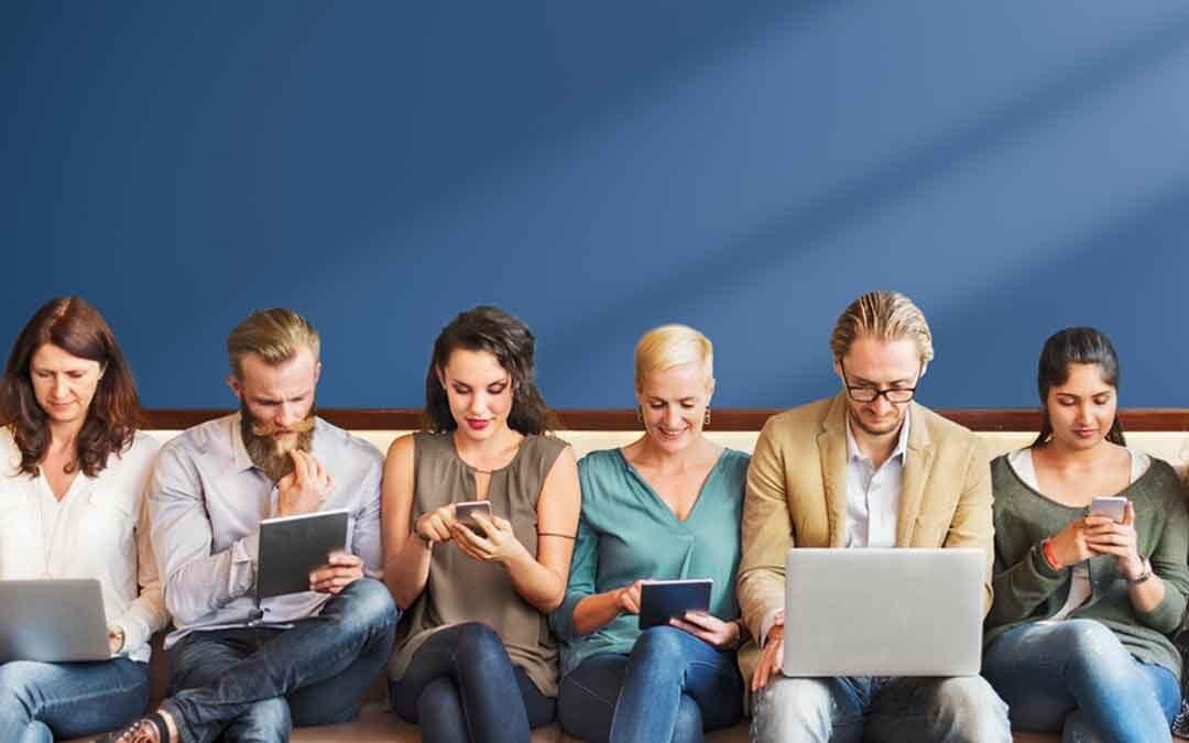 6 typer av tidrapporterare – vem är du?