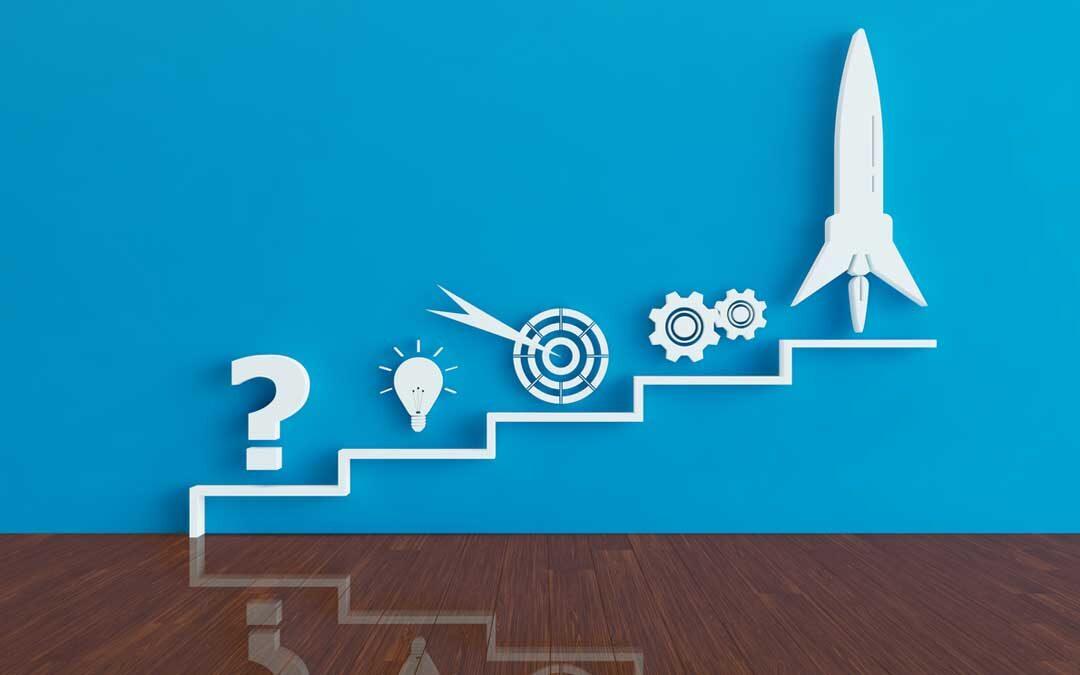 Snabbguide: Ge ditt nästa projekt en perfekt start