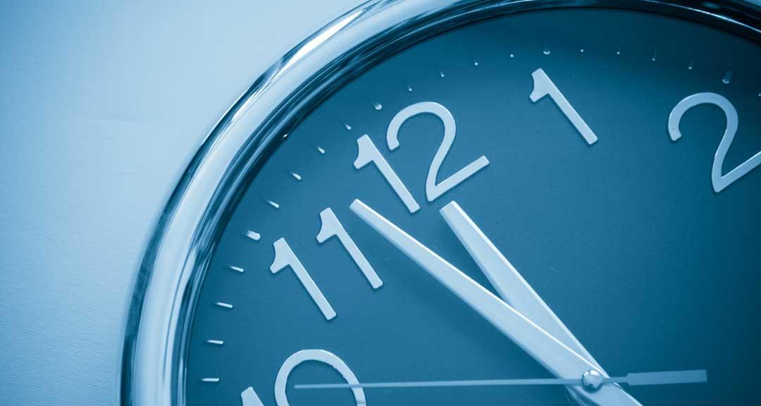 Korttidsarbete: Så underlättar ni med resursplanering och tidrapportering