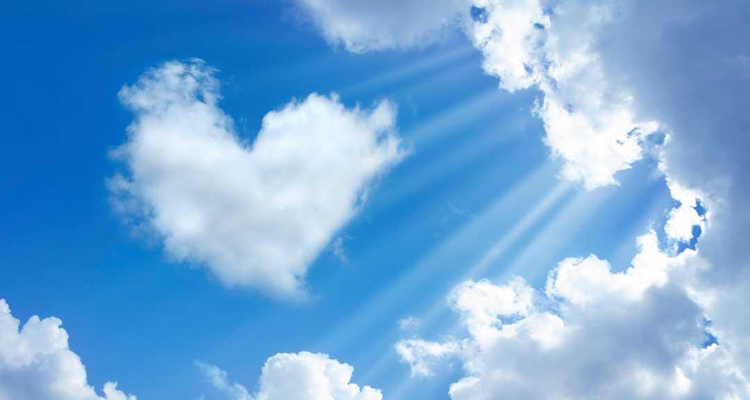 Därför älskar vi molnet