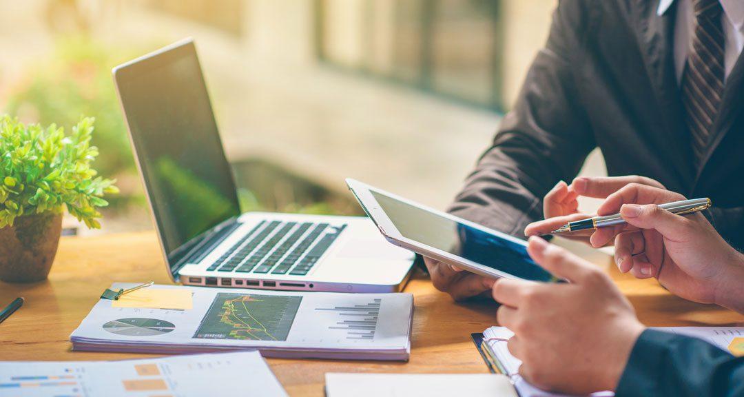 Digitalisering redovisningsbranschen
