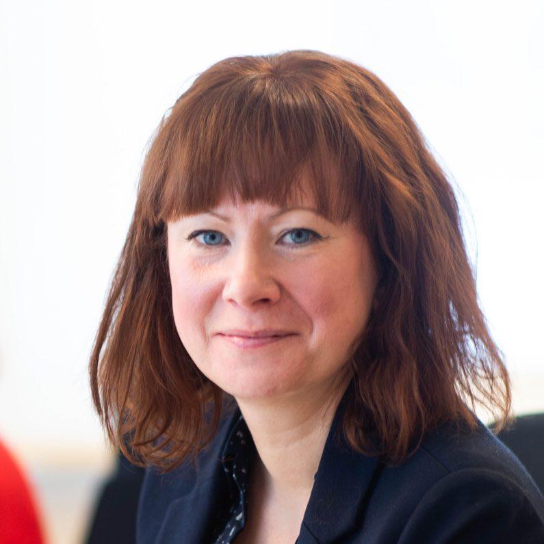 Kersti Bergström