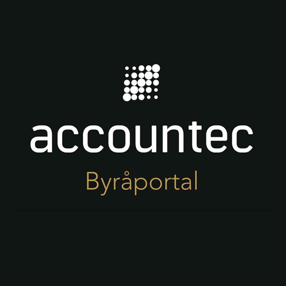 accountec byråportal